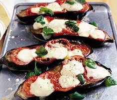Weight Loss Aubergine Recipe
