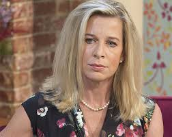 Katie Hopkins speaks out on Weight Loss